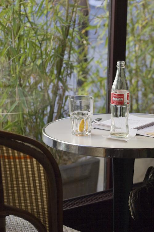 Cafe Bonal window table-0544