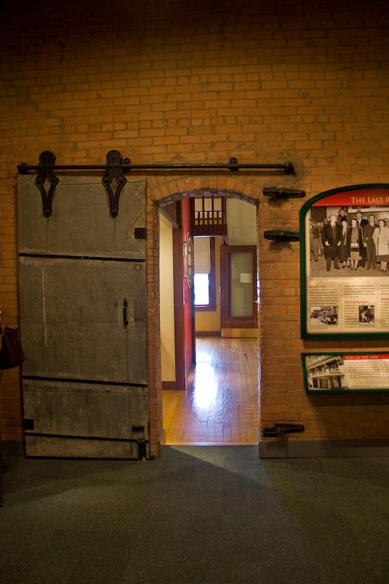 Transportation Museum Plano Texas-1570
