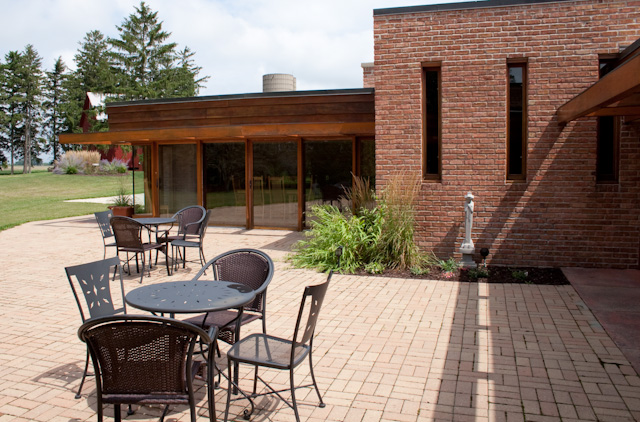 Muirhead House-Frank Lloyd Wright-2350
