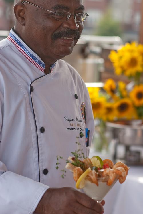 Chef Clayton Sherrod-3569