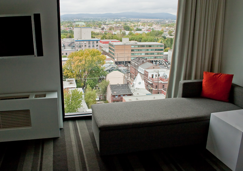 View of Quebec City from Hotel Pur-4079